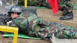총기난사 훈련장 예비군 26명