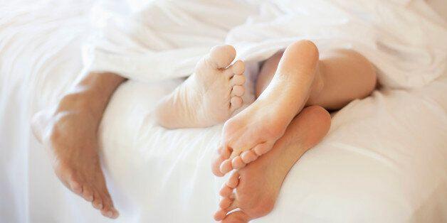 오르가즘을 아침 습관으로 하면 좋은 이유