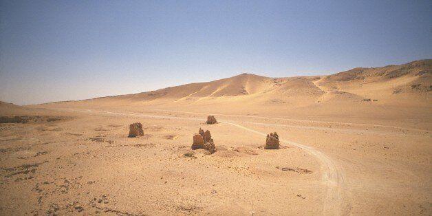시리아 세계문화유산 팔미라, IS에 훼손