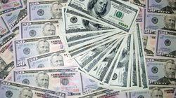 한국 국가부도 위험 금융위기 이후