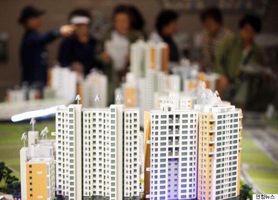 서울 아파트 5억원대 재진입 할