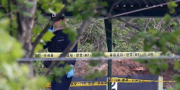 서울 예비군 총기난사 부상자 사망, 총