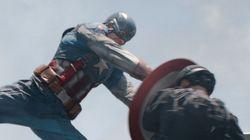 '캡틴 아메리카3'은 거의 '어벤져스3'(공식