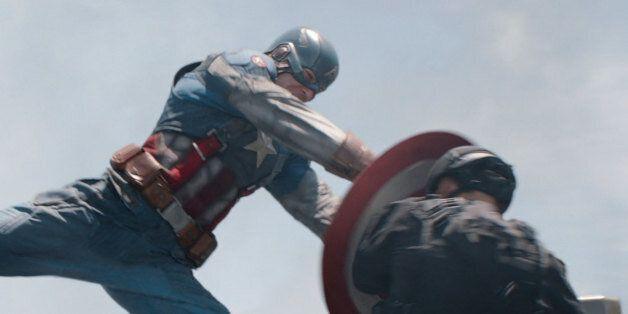 '캡틴 아메리카3', 제작 계획 발표. 캐스팅은 거의