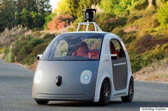 구글 무인자동차, 여름부터 캘리포니아 달린다!