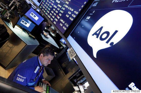 미국 버라이즌, 44억달러에 AOL