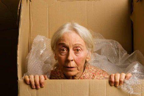 '매드맥스 : 분노의 도로'에서 '씨앗을 지키던 할머니'가 말하는 액션연기의