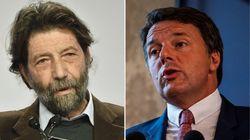 Cacciari sostiene la mossa di Renzi: