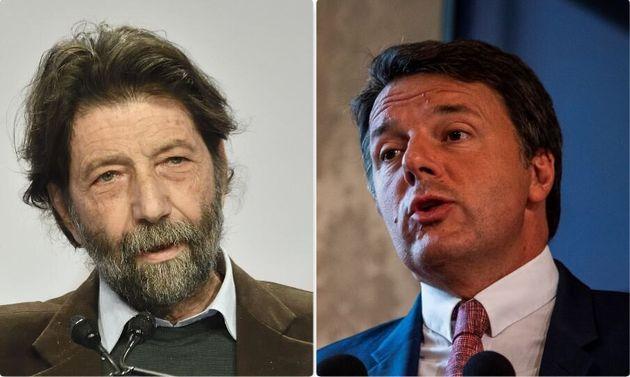 Massimo Cacciari - Matteo