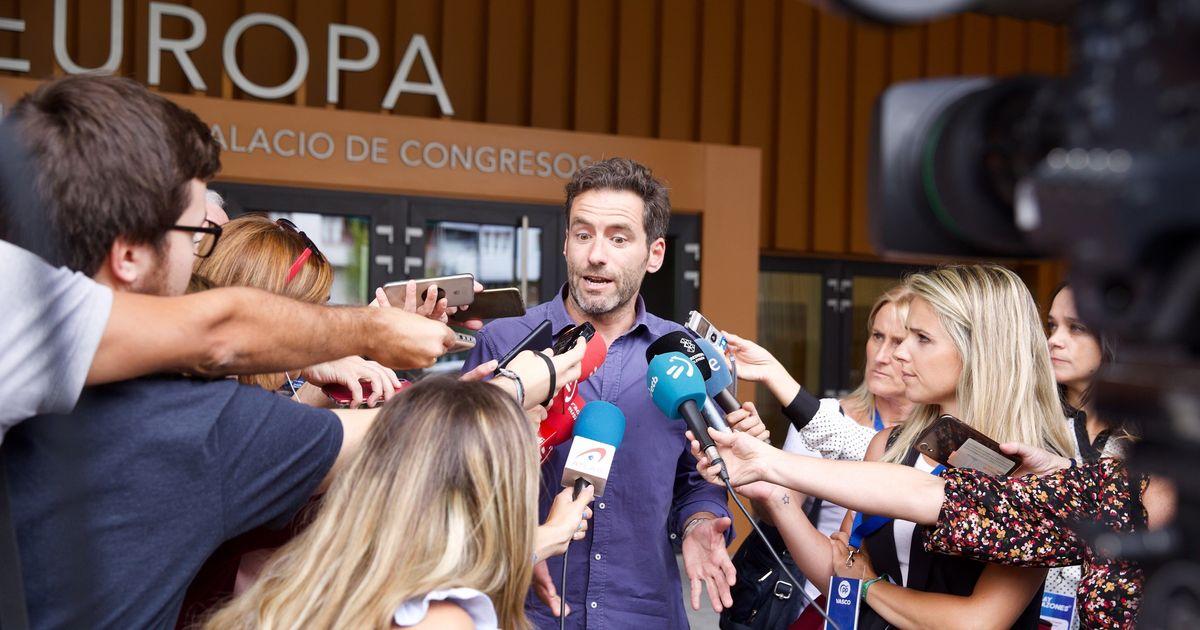 """El contundente tuit de Sémper ante las críticas al PP vasco por su """"tibieza"""" con el PNV"""