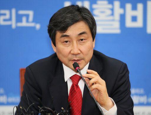새정치연합 원내대표에 이종걸 의원