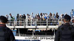 '난민 나눠서 받자' : EU, 회원국에 강제할당