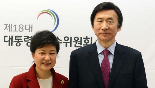 한국 외교가 표류하는