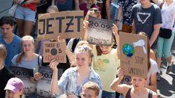 Περισσότερες από 30 οργανώσεις στηρίζουν την απεργία των μαθητών για το