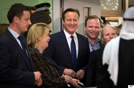 영국 총선, 보수당