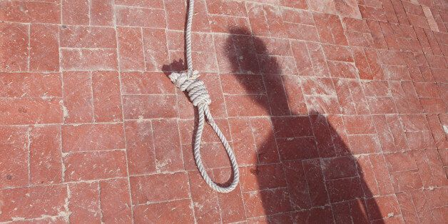 사우디아라비아는 지금 '사형집행인' 모집중... 올해에만 85건의