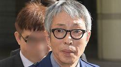 '폭행 혐의' 전부 인정된 서세원, 집행유예 2년 선고