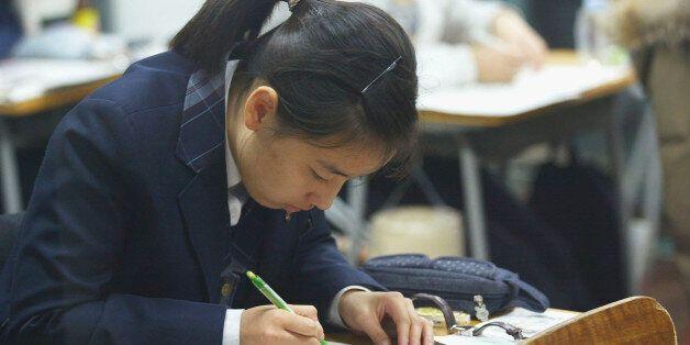 한국, OECD 학업성취도 평가서 무려