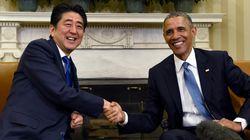 '일본발 외교 위기'