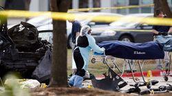 IS, '미국판 샤를리엡도' 총격
