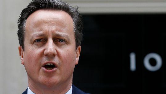 영국 보수당의 '블루칼라 내각'