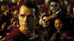 [루머] '배트맨 v 슈퍼맨'에서 슈퍼맨은 죽을