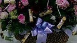 '칠순기념' 돈 바구니 주문한 기특한 사위, 알고보니
