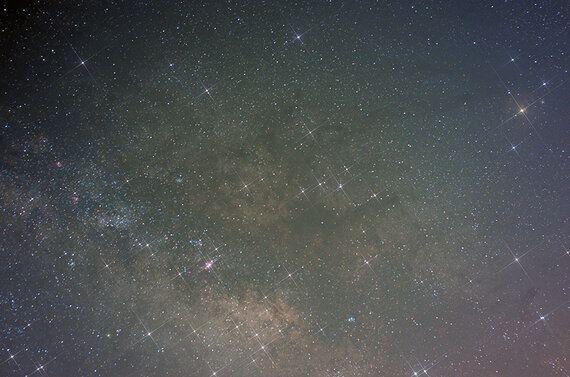 은하수를 만나기 위해 알아야 할