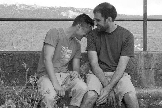사랑만 하기에도 우리 게이들의 젊은