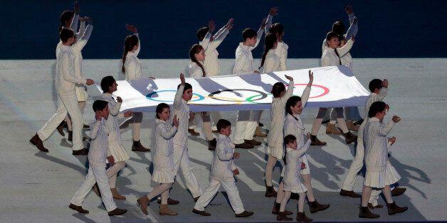 어젠다 2020과 올림픽의