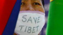 티베트인 또 분신 : 2009년 이후