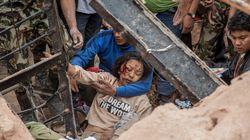 네팔·인도에 규모 6.7 여진