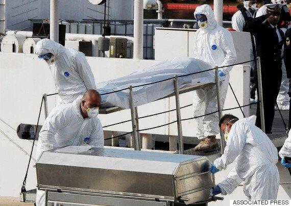 지중해 난민참사 뒤에는 '인간 밀수 산업'이