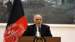At Least 24 Dead As Suicide Bomber Targets Afghan President's Rally; Ghani