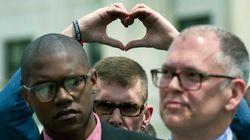 美연방대법원, 역사적 동성결혼 허용 심의
