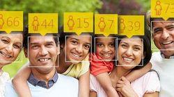 당신의 얼굴은 몇 살로 보일까? 시도해