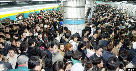 지하철·기차 성범죄 단속건수 3년새 84%