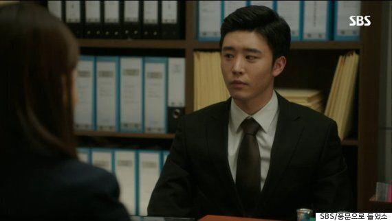 '풍문으로 들었소'의 윤제훈 변호사는