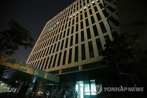 검찰 '성완종 측근' 박준호 전 경남기업 상무 증거인멸 혐의