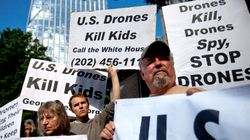미국의 드론 공습은 정당한가? 논란