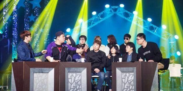 개콘 '민상토론'의 박근혜 정권 중간평가