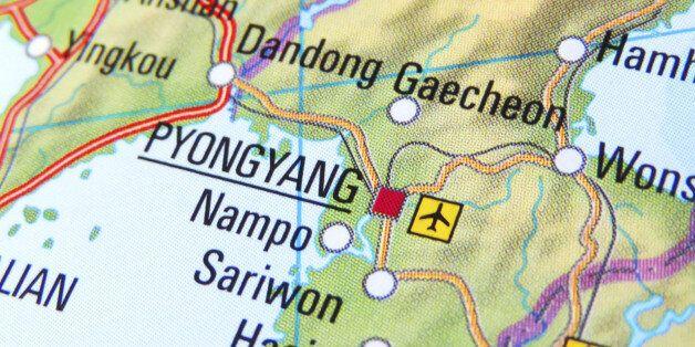 북한 밀입국 한인학생 부모, '중국 여행 가는 줄