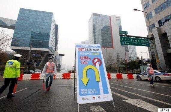 '어벤져스2' 서울 촬영