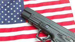 미국 보수의 본산 텍사스, 권총 공개휴대