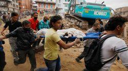 네팔 지진 사망자 최소 1천500명, '80년만의 최악