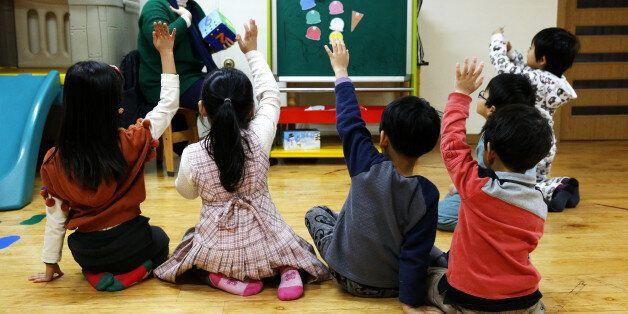 어린이집 보조교사 3만명·대체교사 3천명