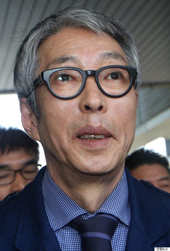 검찰, '아내 폭행' 서세원에 징역 1년6월