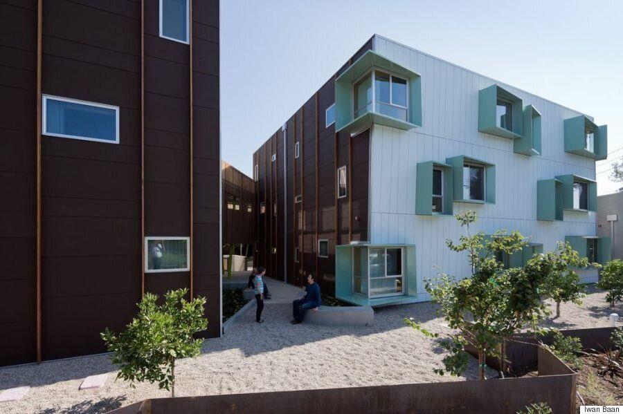 2015 미국 최고의 주택 디자인
