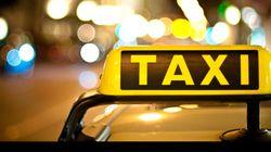 모바일 '택시 앱' 전쟁이