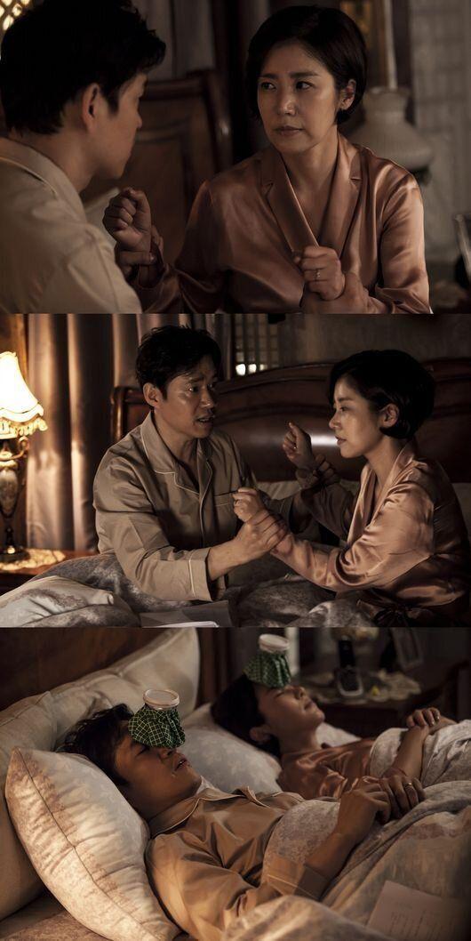 '풍문' 최연희, 바람 핀 한정호에 반격